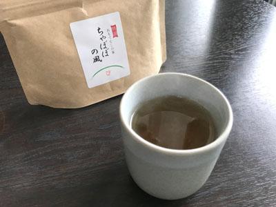 美味しく飲めるほうじ茶