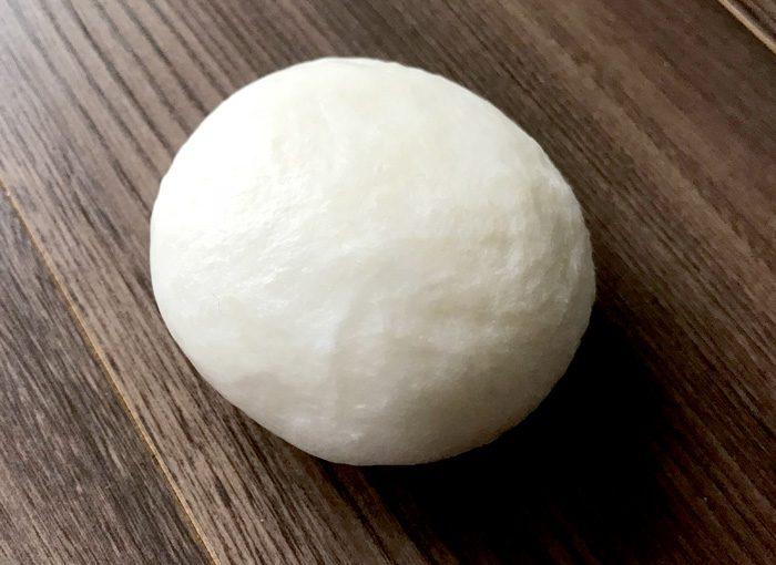 白樺樹液とハーブの手練り石けん