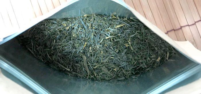ちゃぼぼ園 煎茶